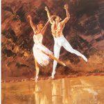 Carlos Acosta, Ballet