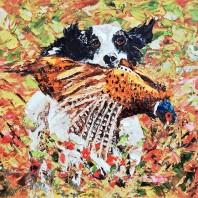Springer Spaniel Hunting