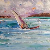 Poole Windsurfers